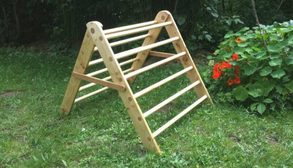 Pikler Dreieck bauen